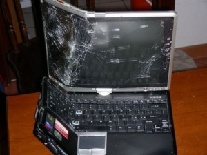 Cumpar-laptop-defect