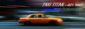 Taxi Titan